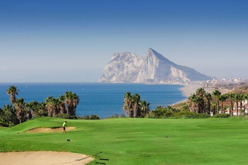 Alcaidesa One Travel Golf
