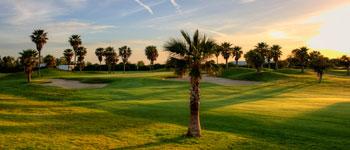 Costa Ballena Golf One