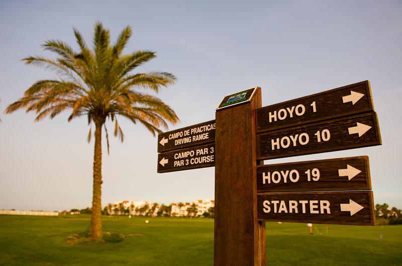 One Travel Costa Ballena Golf