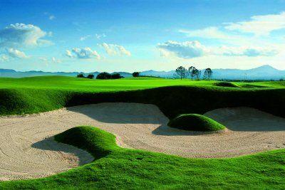 La Torre One Travel Golf