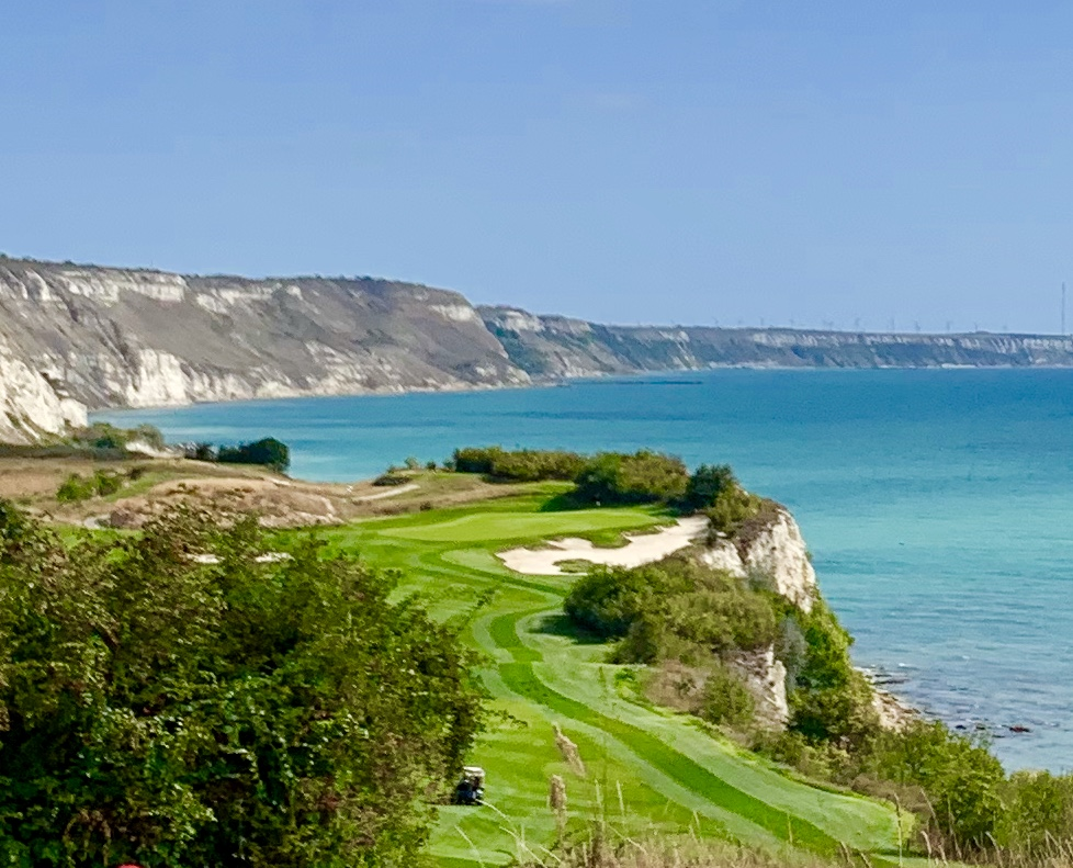 Bulgarien golf OneTravel