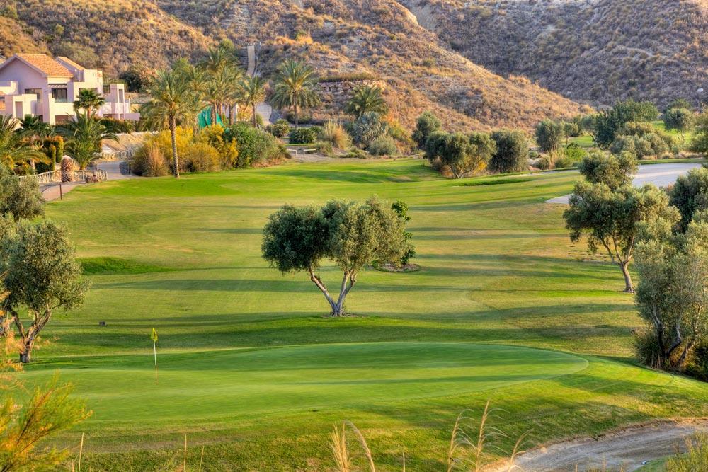 Valle del Este One Travel Golf