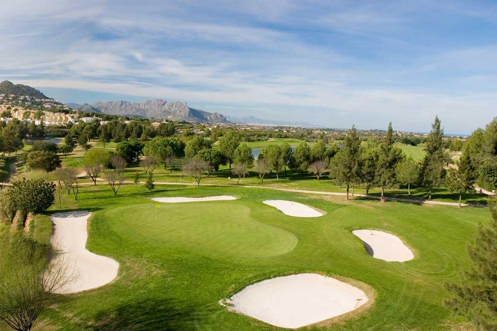 La Sella One Travel Golf