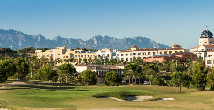 Villaitana One Travel Golf