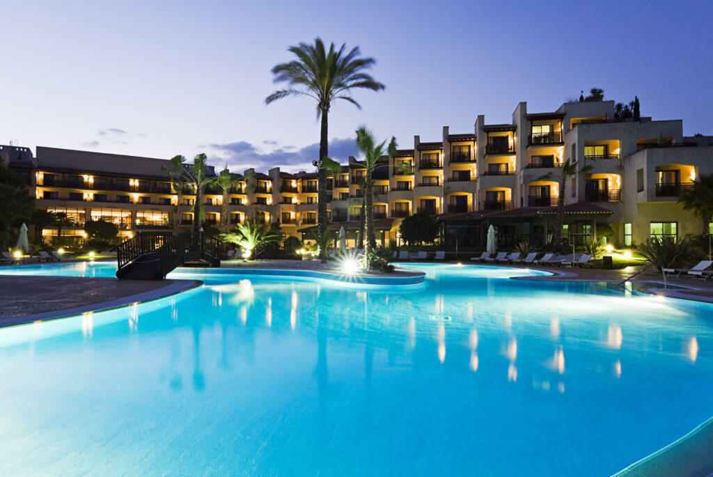 El Rompido Pool One Travel