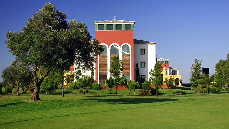 Isla Canela One Travel golf