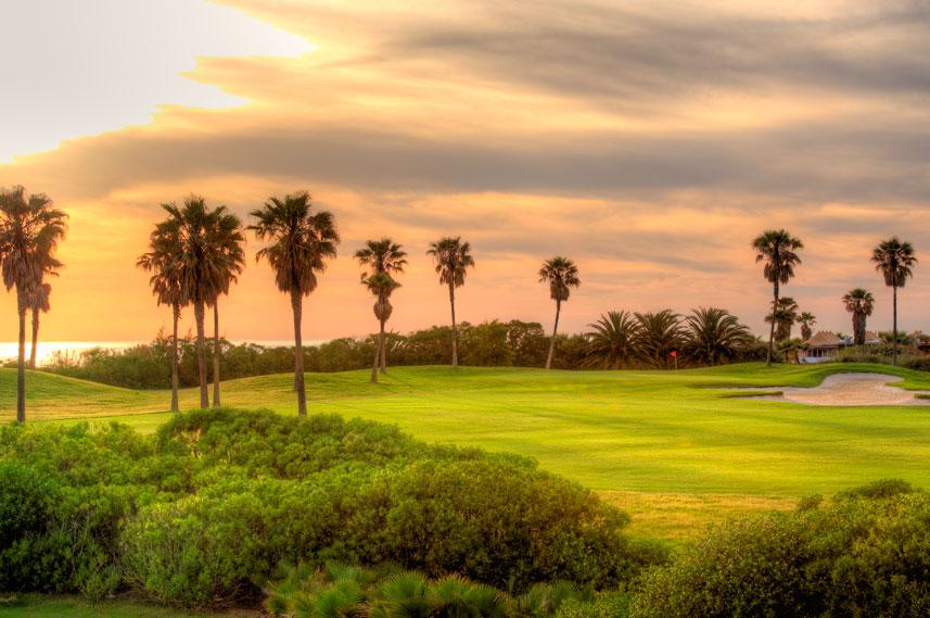 Costa Ballena Golf One Travel 3