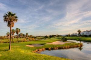Costa Ballena Golf One Travel 7