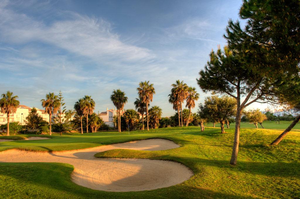 Costa Ballena Golf One Travel 6